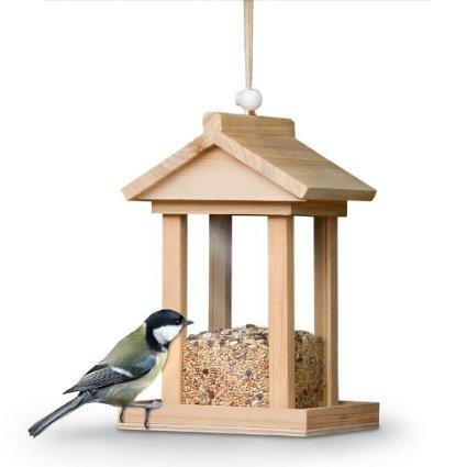 construire une maison pour oiseaux en bois ventana blog. Black Bedroom Furniture Sets. Home Design Ideas