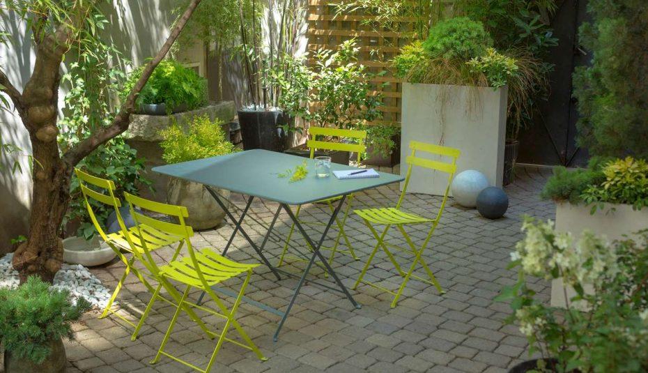 Utiliser des produits sains pour entretenir son mobilier extérieur ...